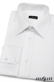 Pánska košeľa SLIM z príjemnej bavlny