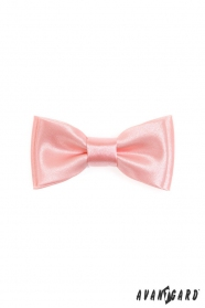Motýlik MINI ružový detský 7 cm