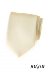 Matne smotanová kravata Avantgard