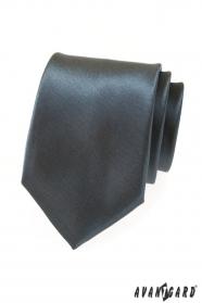 Grafitová kravata