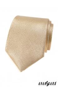Zlatá kravata Avantgard Lux