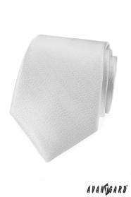 Strieborná kravata