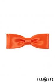 Pánsky motýlik  - Oranžová