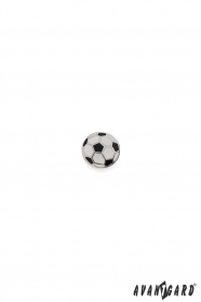 Špendlík do klopy saka - futbal
