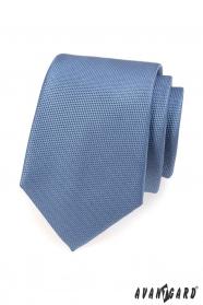Svetlo modrá kravata 7 cm Lux